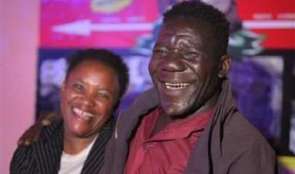 Zimbabwe: William Masvinu wins (still) the title of the ugliest man (PHOTOS)