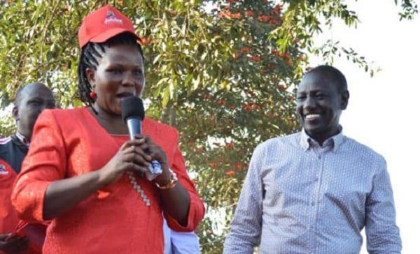 Kenya: Elle offre à son mari un cadeau de Noël de 160 000 euros