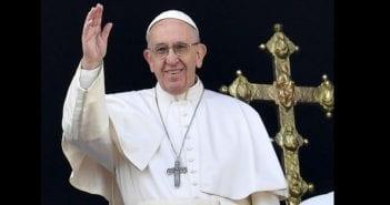pape Frznçois