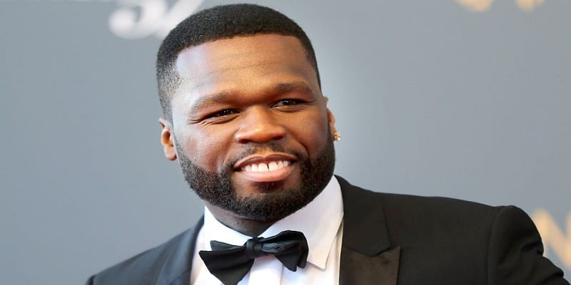 50 cent dating in 2018