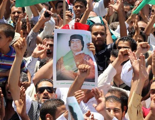 Libye: Retour en force des pro-Kadhafi sur la scène politique