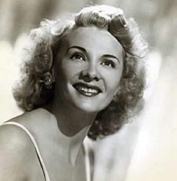 Cinéma: Connie Sawyer, la plus vieille actrice au monde décède à 105 ans