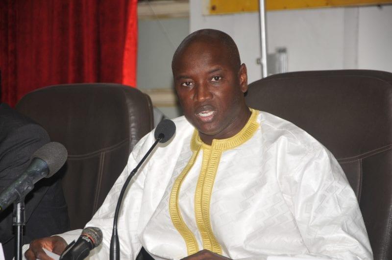 Aly Nguouille Ndiaye