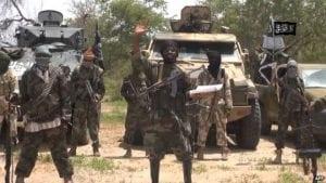 Nigéria: Boko Haram revendique des attaques dans une nouvelle vidéo