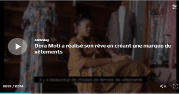 Dora-Moti