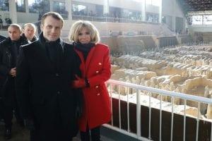 France: En visite en Chine, Brigitte Macron vole la vedette à son mari