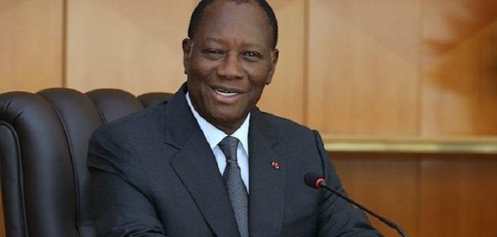 Côte d'Ivoire: Alassane Ouattara prêt à reculer concernant l'annexe fiscale