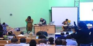 Culture: L'Institut Français d'Abidjan fait la promotion des idées