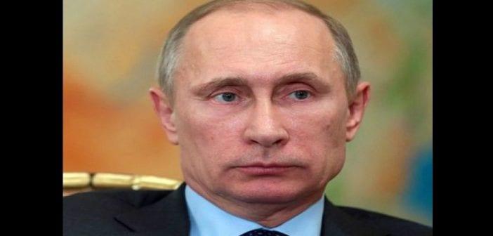 Russie: à la découverte de la vie secrète de Vladimir Poutine