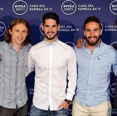 Liga: ces 3 joueurs ne supportent plus le comportement de Ronaldo