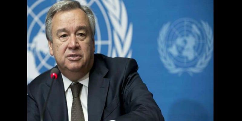 Crise sociopolitique au Bénin : l'ONU exprime ses inquiétudes