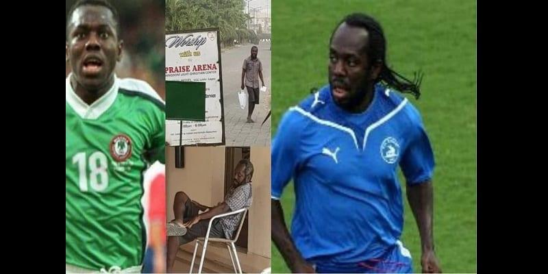 Découvrez 5 footballeurs africains complètement ruinés après leur carrière (photos)