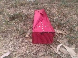 Kenya: une famille découvre un cercueil devant sa porte au réveil