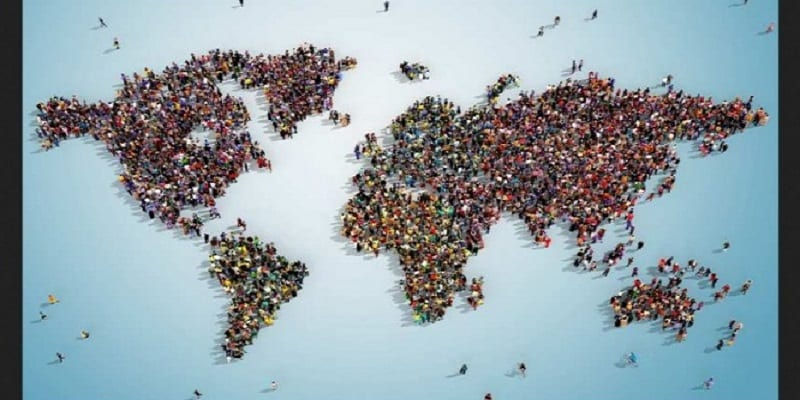 Population Mondiale Combien Y Avait Il D Hommes Et De Femmes En