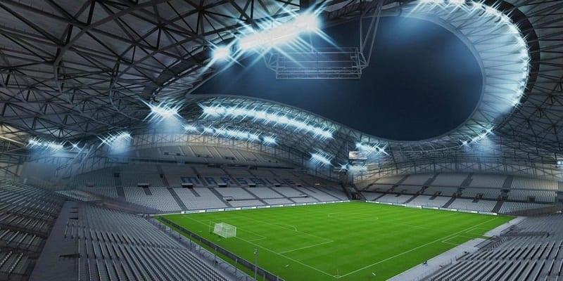 Football Dcouvrez La Capacit Des Stades De Ligue 1