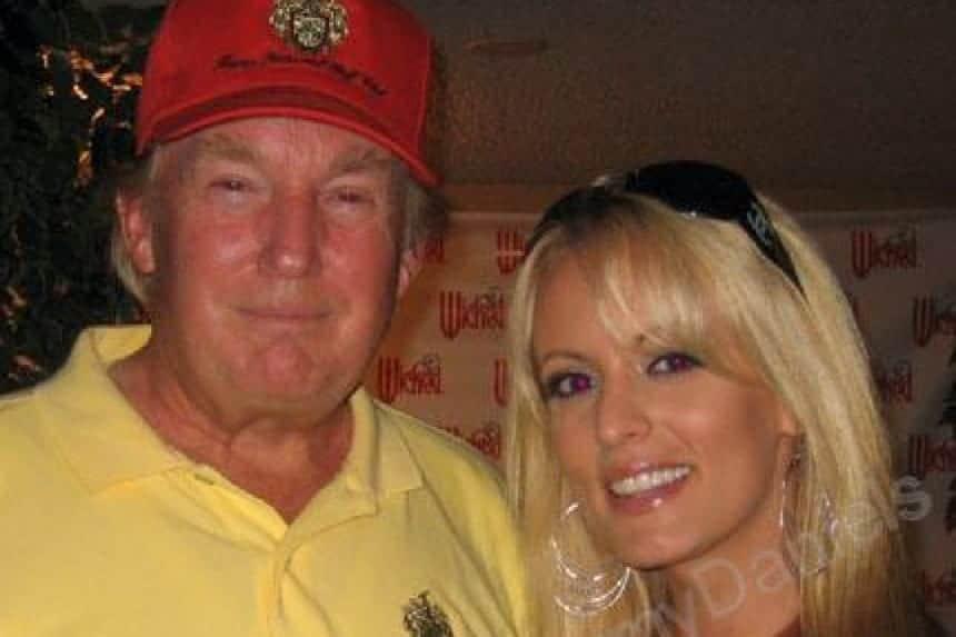 USA: Supposée relation de Trump avec une ex-actrice X, son avocat réagit!