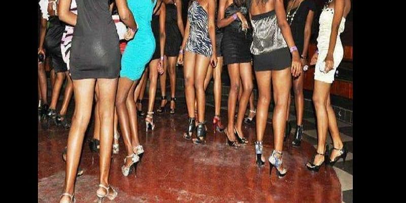 Decouvrez 15 Pays Au Monde Ou La Prostitution Est Legale