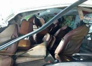 Côte d'Ivoire/ Drame :Douleurs et consternation après l'accident d'un bus scolaire