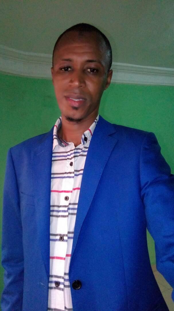 Photo de Amadou Bailo Diallo