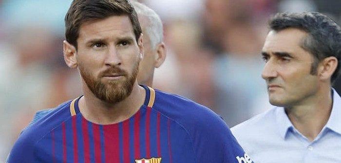 LDC/Chelsea-Barça: Messi ne voudrait pas voir ce joueur sur la liste des 11 retenus