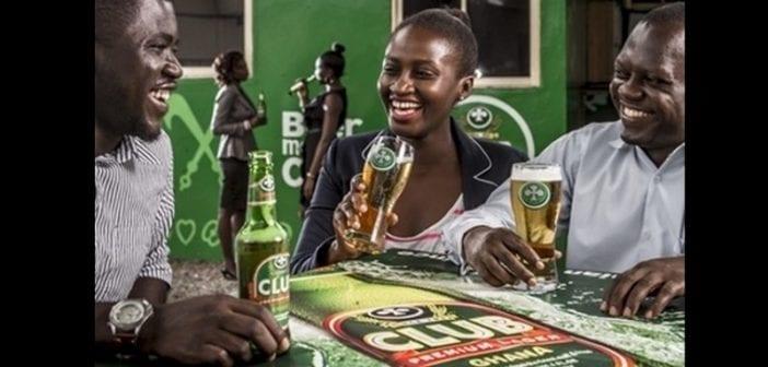 Ghana: L'association des ivrognes représentera le pays au festival allemand de la bière