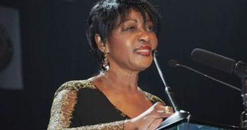 Henriette Konan Bédié