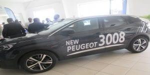 Stéphane Peterhansel (Monsieur Dakar): Pourquoi j'ai choisi Peugeot?