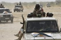 Sommet Niger