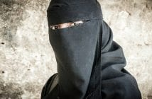 Terroriste femme
