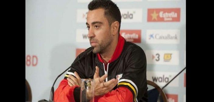 PSG-Real: Xavi donne son avis sur les performances de Neymar et Cristiano