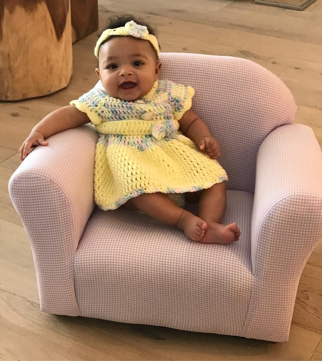 USA: un somptueux cadeau offert à la fille de Serena Williams (photos)