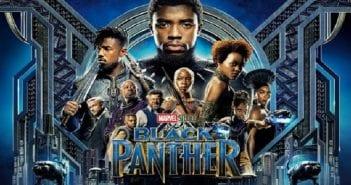black panther africains