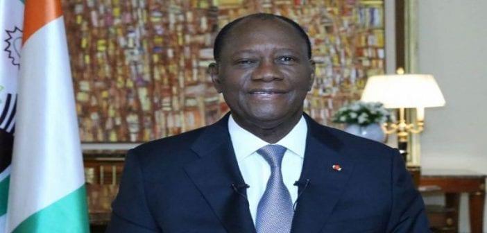 Côte d'Ivoire: les conditions d'élection des sénateurs définies