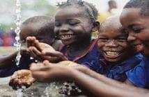 eau en afrique