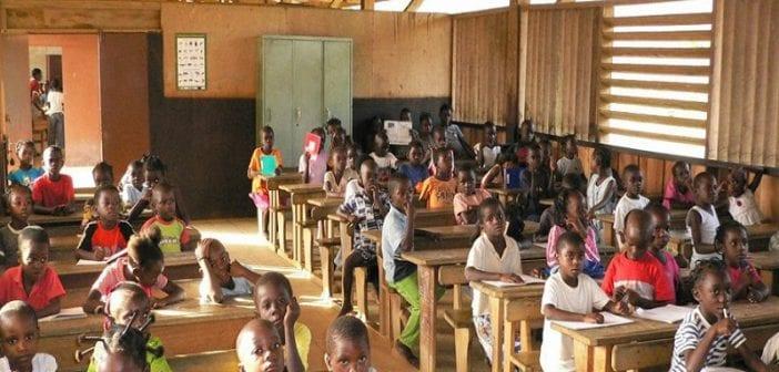 Sénégal/Insécurité: Fermeture de toutes les écoles du centre-ville