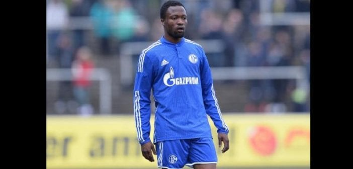 Allemagne: Un footballeur international ghanéen échappe au pire