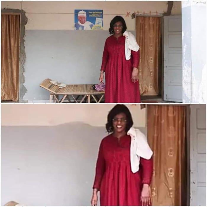 Sénégal : Cette photo de la Première Dame qui fait le buzz