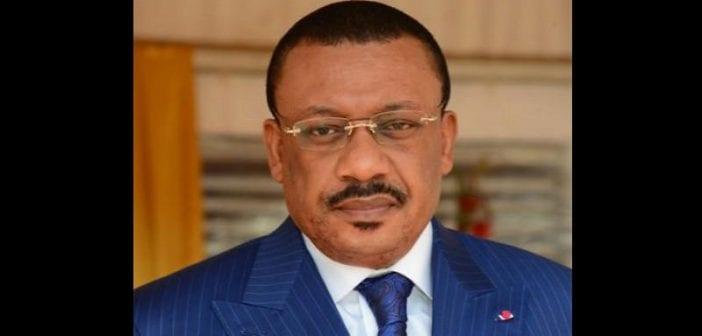 Cameroun: l'ex-ministre Atangana Kouna réussit à s'échapper de l'épervier