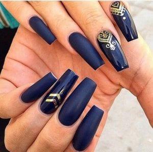 Montre-moi la longueur de tes ongles et je te dirai qui tu es