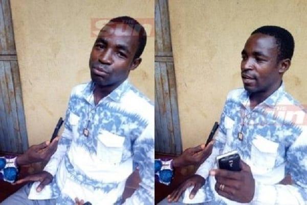 Nigeria: Une religieuse catholique saigne mystérieusement des yeux, des paumes et des pieds
