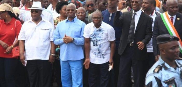 Côte d'Ivoire: L'opposition appelle à une marche populaire