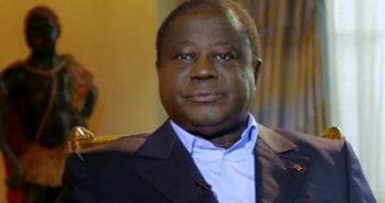 Henri Konan Bédié
