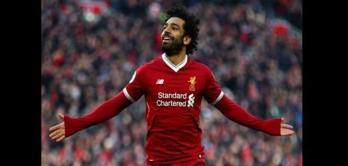 Liverpool: L'incroyable montant que seraient prêts à payer le Barça, le Real Madrid et le PSG pour Mohamed Salah