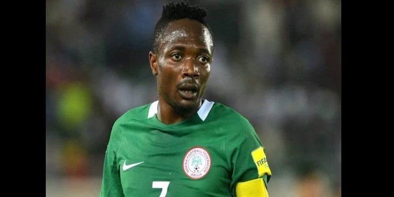 Nigeria: 5 footballeurs qui paraissent plus vieux que leur âge