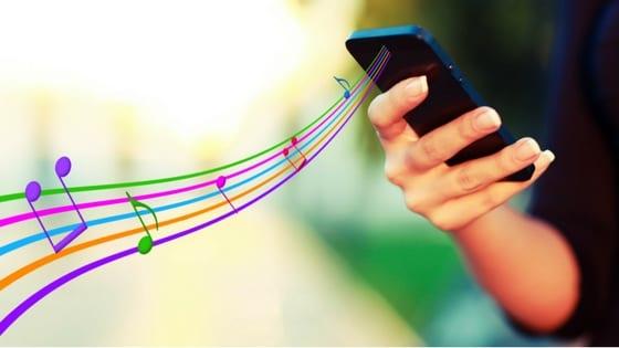 Sonnerie de téléphone-personnalité