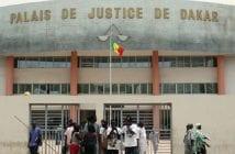 Tribunal dakar