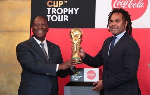 Trophée mondial