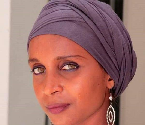Incroyable: A la rencontre d'Aïssatou Sabaly, la sénégalaise aux yeux noisette