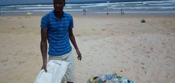 Sénégal : L'initiative citoyenne Save Dakar, nouveau garde-fou de l'environnement