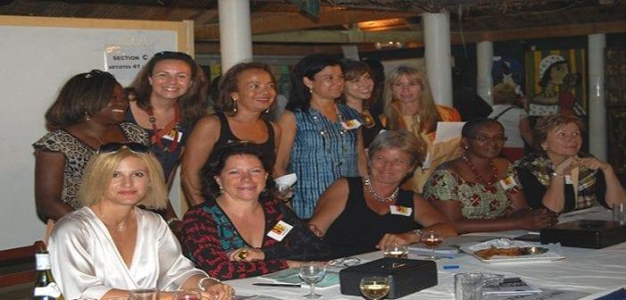 dakar women's group